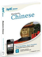 Before You Know It (BYKI): Chinese image